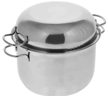 """ИМ """"Амет"""" предлагает посуду с лучшими рабочими характеристиками"""