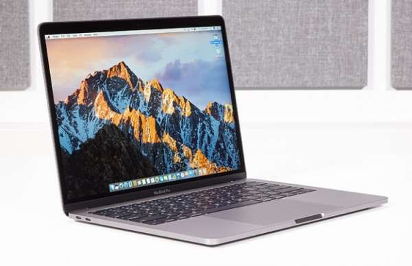 Преимущества MacBook – Apple
