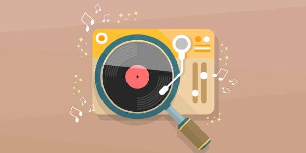 Где искать хорошую музыку