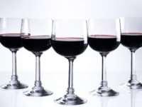 Идеальные бокалы Majorwine для винного вечера