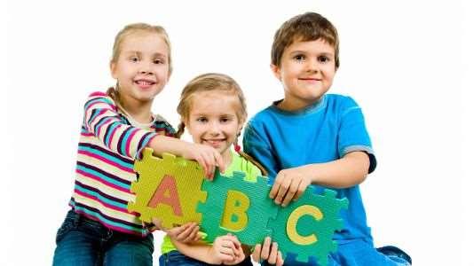 Эффективное обучение ребенка английскому языку