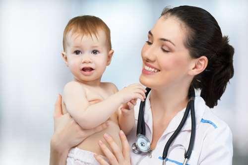 Как проходит прием у детского аллерголога?