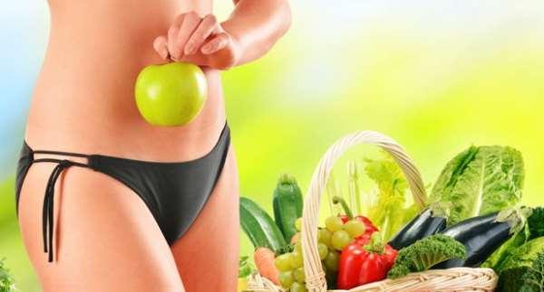 Простые правила эффективного похудения доступны каждому