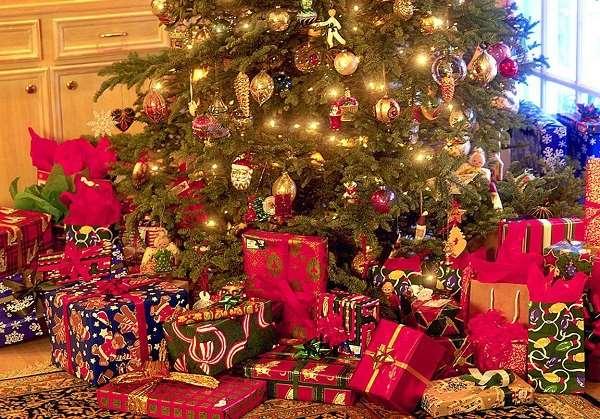 Скоро Новый Год или что подарить