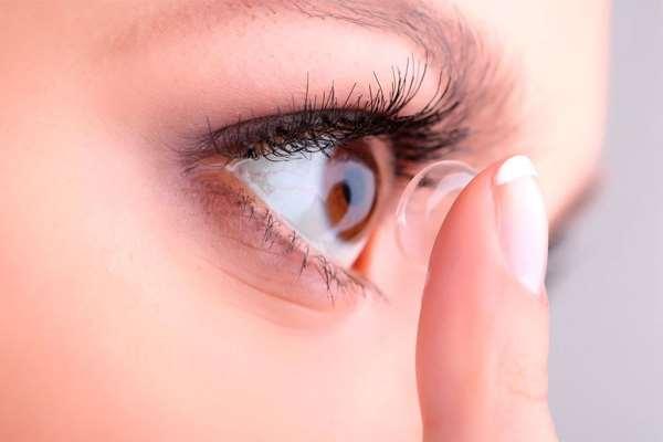 Контактные линзы как современное решение для коррекции зрения