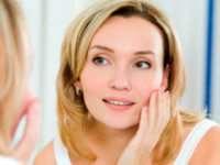 Уход за кожей лица для женщин после 40 лет
