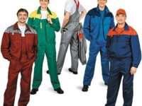 Особенности выбора зимней рабочей одежды с учетом требований предприятия