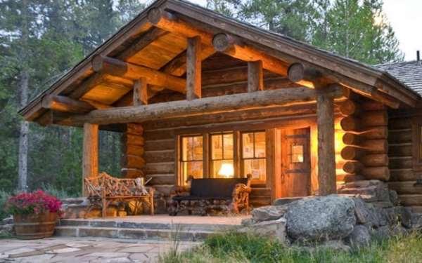 Неоспоримые преимущества деревянных домов
