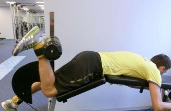 Реабилитация после замены суставов в коленной чашечке