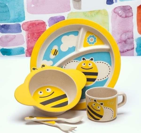 Чем руководствоваться при выборе посуды для детей