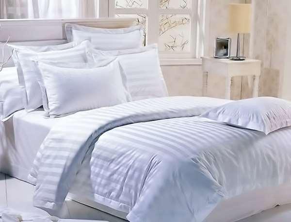 Бельё для постели   какое выбрать?