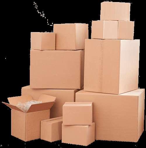 Аркада – гофрокартон, ящики и лотки на выгодных условиях