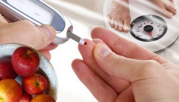 Особенности лечения сахарного диабета