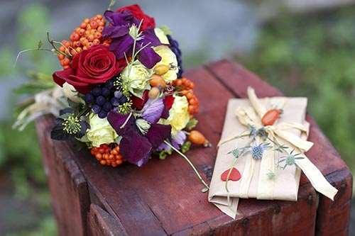 Доставка цветов   современная услуга