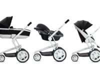 Грамотный выбор коляски для новорожденного