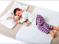Почему детям лучше спать на ортопедическом матрасе?