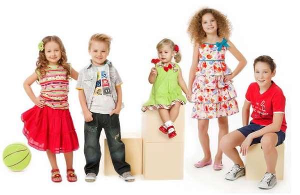 Безопасная детская одежда – какая она?