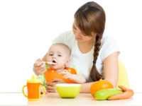 Плохой аппетит у малыша: когда и как стоит с этим бороться