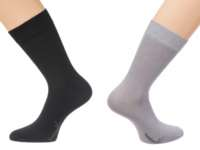Где покупать носки дешево?