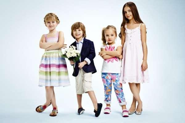 Важные советы по выбору детской одежды