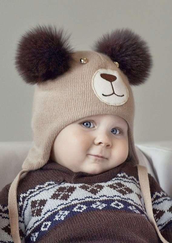 Зимние шапки   защита от холода