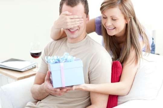 Выбрать подарок для мужчины – проще простого