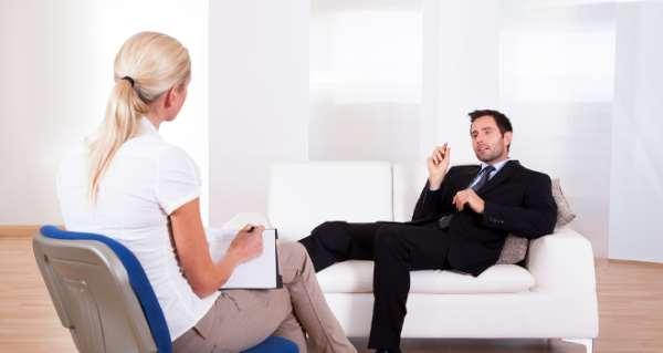 Квалифицированная помощь опытного психотерапевта