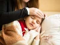 Ребенок часто болеет? Это нормально.