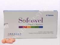 Невысокая цена на Велпатасвир оправдана качеством препарата