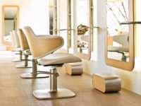 Выбираем комфортное парикмахерское кресло для салонов красоты