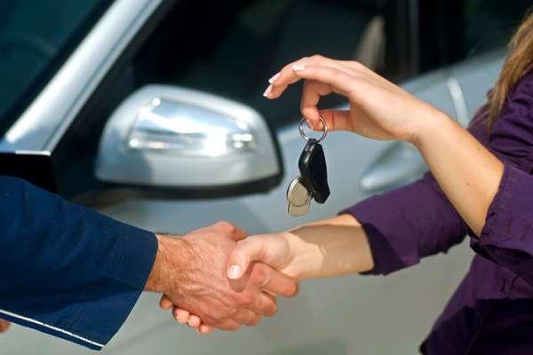 Как продать свою машину максимально выгодно