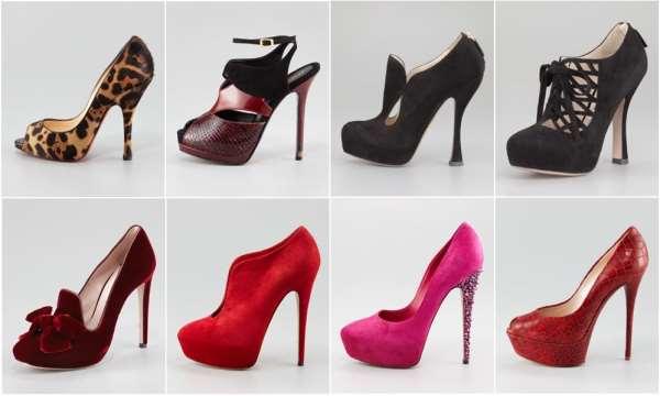 Модная женская обувь на каждый день