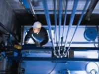 Освидетельствование лифтов для безопасной эксплуатации