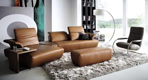 Выбор мягкой мебель: советы для покупателей