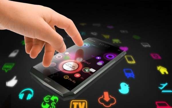 Мобильные приложения от ПромоСайт