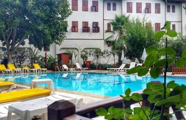 С Отпуск.com Турция открывается во всей красе
