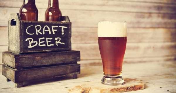 Оптовая продажа качественного крафтового пива