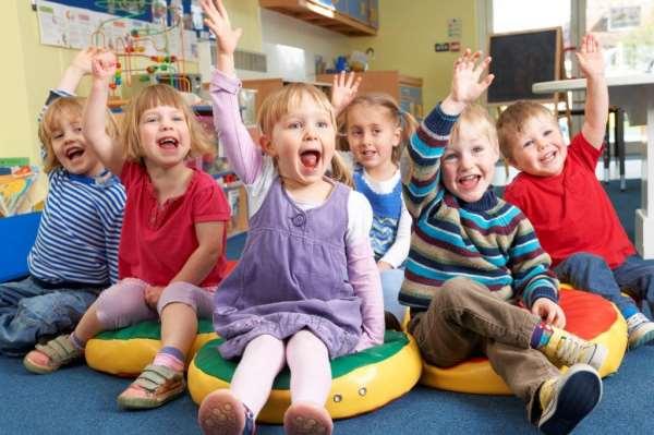 """Родители выбирают для своего ребенка детский сад """"Оливер"""""""