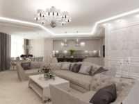 Как правильно изменить дизайн помещения
