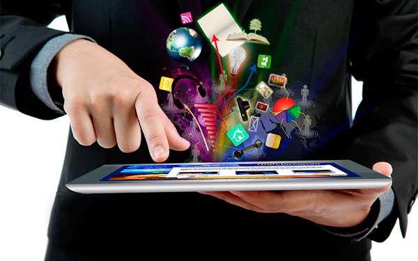 Профессиональная разработка мобильных приложений