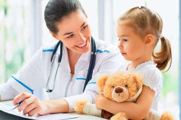 Выбор хорошего педиатра: рекомендации для родителей