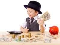 5 способов обеспечить затормаживание финансового роста своего ребенка