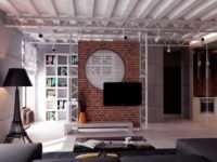 Лучшие предложения квартир в стиле «лофт»