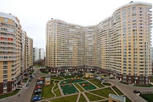 Качественное жилье в новостройках Москвы