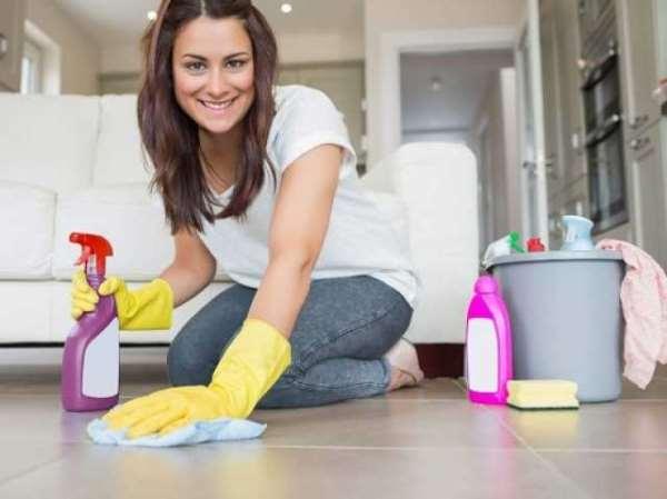 Компания Муравей   пусть в доме будет чистота