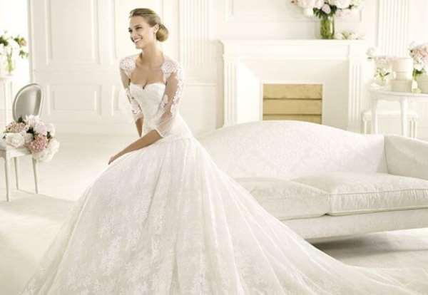 Ошибки, которые нельзя совершать при выборе свадебного платья