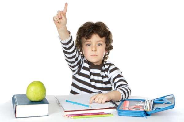Главные принципы правильной подготовки ребенка к школе