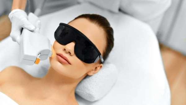 Безболезненная и эффективная процедура удаления волосяного покрова