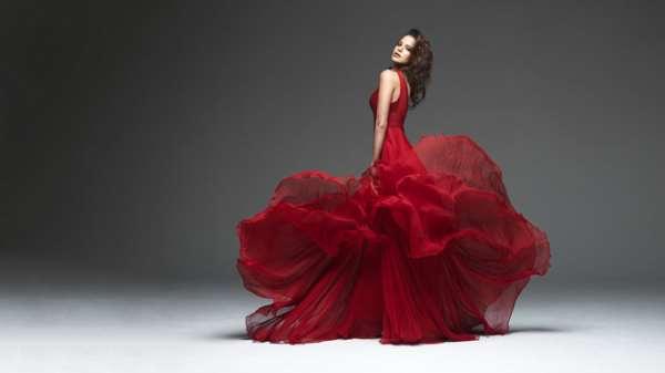 Изысканное платье для самой прекрасной выпускницы