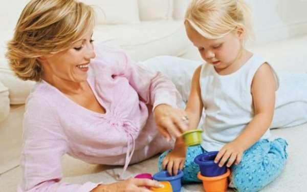 Воспитание ребенка: советы психологов